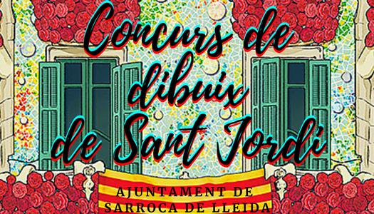Concurs de Sant Jordi